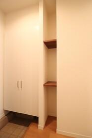メゾン北品川 105号室