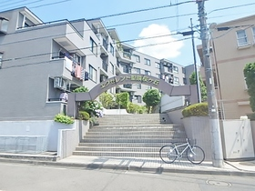 エクセレント聖蹟桜ヶ丘の外観画像