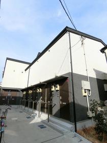 リブリ・Felice荻窪の外観画像