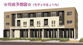 昭島駅 徒歩12分の外観画像
