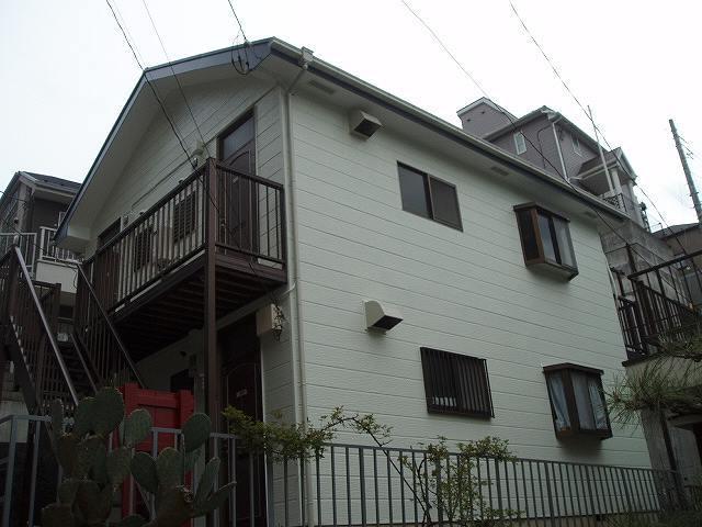 桜ヶ丘エスプリの外観外観