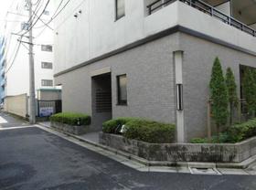 浅草橋駅 徒歩17分エントランス