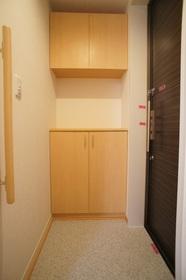 シャーメゾン鵜の木 303号室