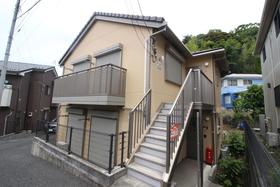 エスターテ鎌倉の外観画像