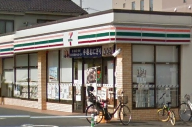 長津田駅 徒歩3分[周辺施設]コンビニ
