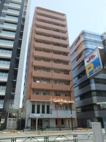 スカイコート品川仙台坂の外観画像