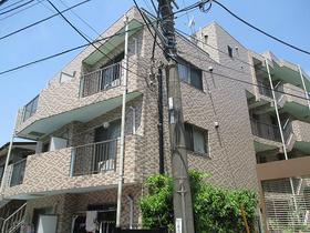 元町ガーデン12の外観画像