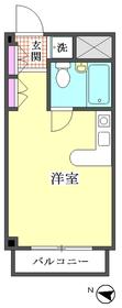コンフォール田園調布 302号室