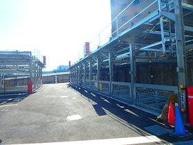 ヒルトップマークス多摩唐木田駐車場