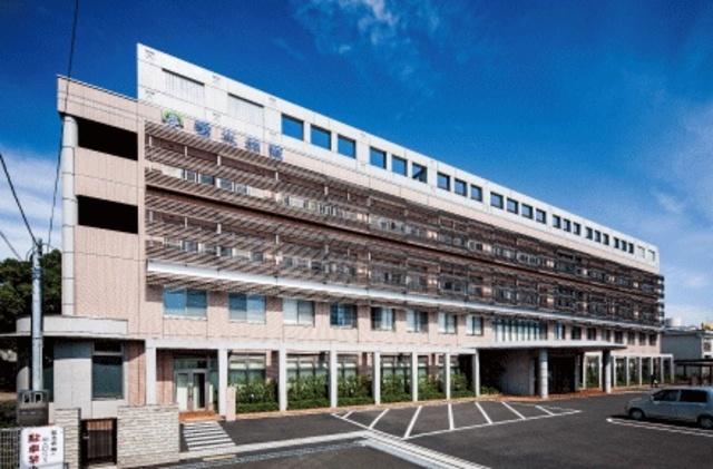 ソグナーレ[周辺施設]病院