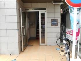 喜久屋ビル駐車場
