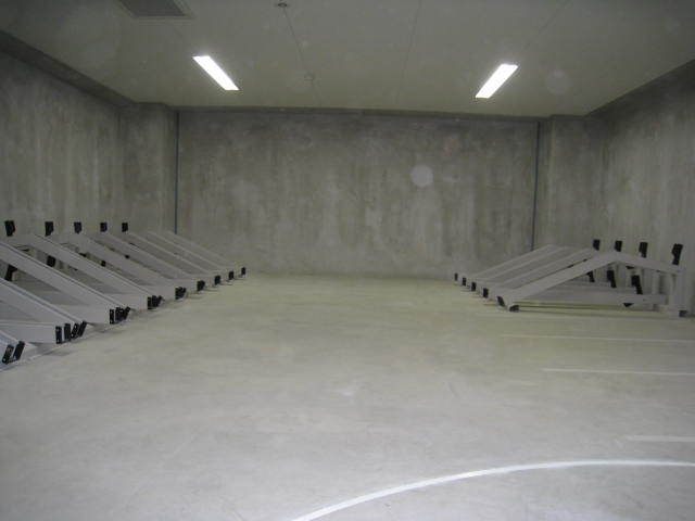 スカイコート板橋参番館駐車場