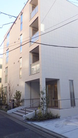 新小平駅 徒歩20分の外観画像