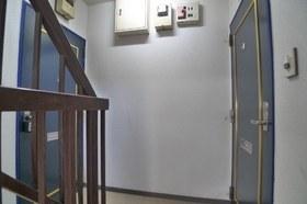 シティハウス西蒲田 202号室