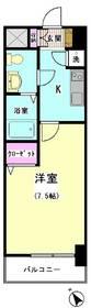 Welina court 802号室