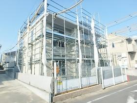 (仮)D-room本町田A棟の外観画像