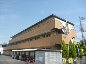 FSI湘南台の外観画像
