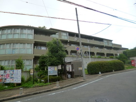 モニュメントスクウェア壱番館の外観画像