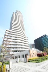 品川シーサイドビュータワー Ⅱの外観画像