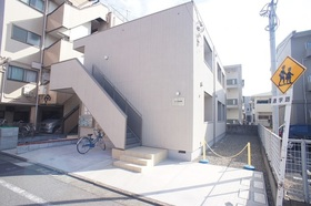 シエール羽田伍番館 101号室