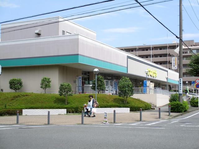 グランドソレーユA棟[周辺施設]スーパー