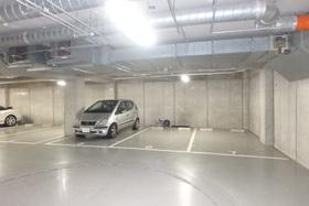 パークビュー有栖川駐車場