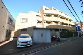 池尻大橋駅 徒歩4分駐車場