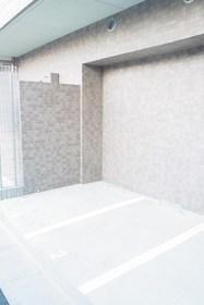 スカイコート渋谷神山町駐車場