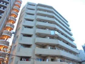 コスモ横浜大通り公園の外観画像