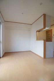 ハイツ南大井 101号室