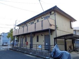 パル平塚の外観画像