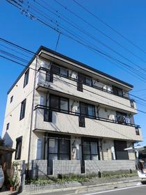 戸田駅 徒歩6分の外観画像