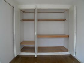 ナチュレインナガサワ�X 101号室