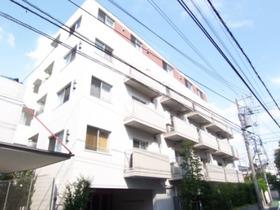 アパートメンツ駒沢大学