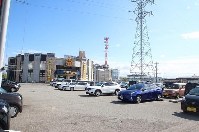 TSUTAYA金沢店