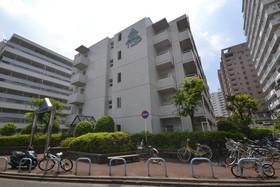 桜上水駅 徒歩18分共用設備