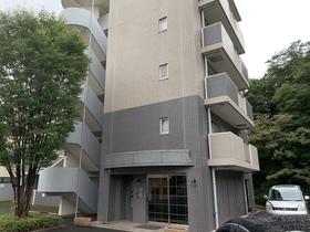 ガルファーサ新横浜の外観画像