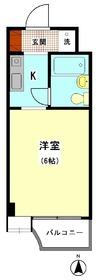 テルハイツ 302号室