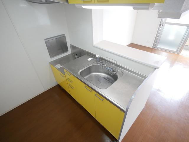 フェリーチェ石田キッチン