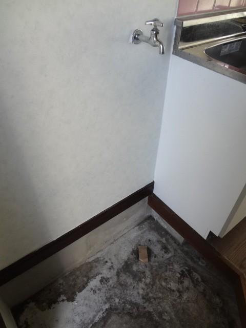 マーサ藤棚居室