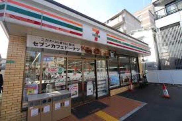 セブンイレブン大阪都島本通2丁目店