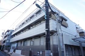 クレッセント椎名町 1号棟