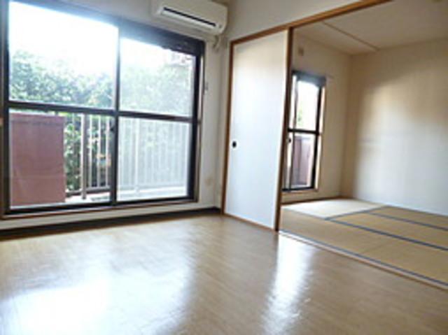 地下鉄赤塚駅 徒歩22分居室