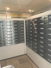 グランフォース横浜関内共用設備