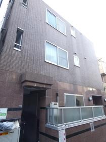 アーバ・ヒルズ高円寺の外観