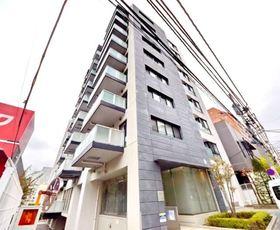 プラウドフラット横浜の外観画像