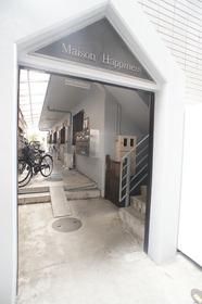 メゾンハピネス 302号室