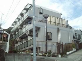 スカイコート町田の外観画像