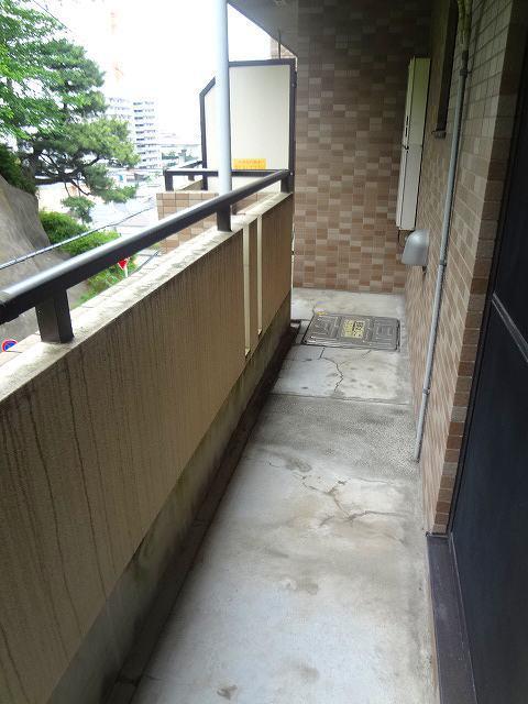 グランディール・横濱設備