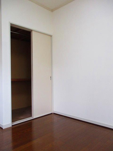 ジュネスITO居室
